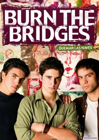 Poster of Burn the Bridges
