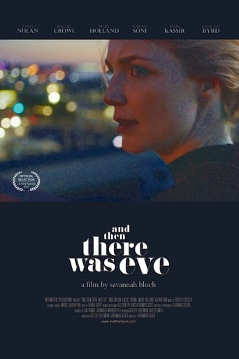 Poster of And Then There Was Eve