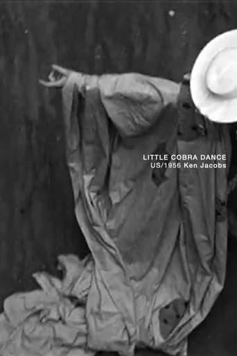 Poster of Little Cobra Dance