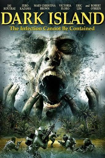 Poster of Dark Island