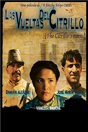 Poster of The Citrillo's Turn