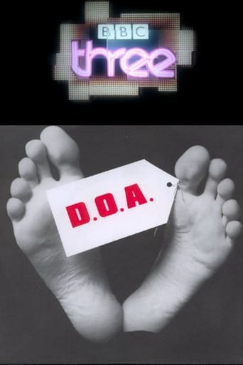 Poster of D.O.A