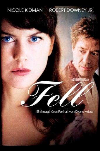 Fell - Ein imaginäres Portrait von Diane Arbus