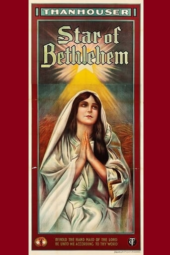 Poster of The Star of Bethlehem