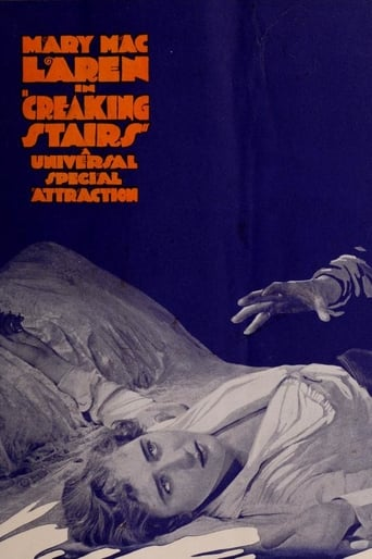 Poster of Creaking Stairs
