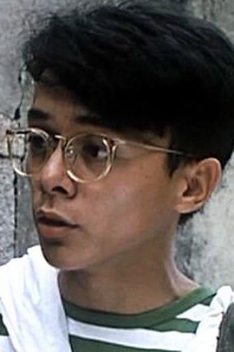 Ronald Wong Ban