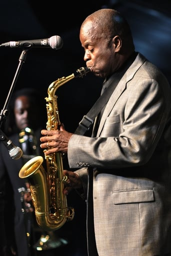 Image of Maceo Parker