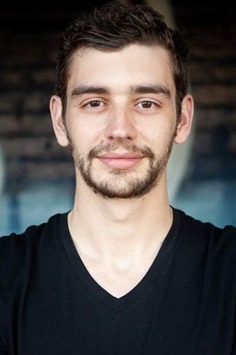 Preston Schrag