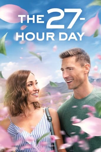Poster The 27-Hour Day