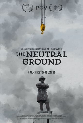 The Neutral Ground