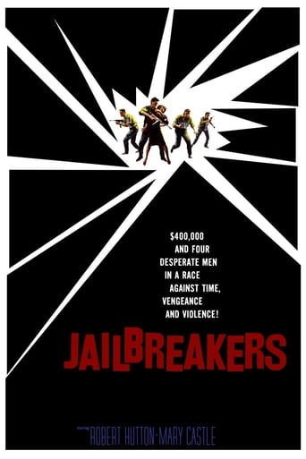 Poster of The Jailbreakers