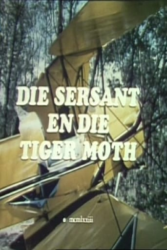 Watch The Sergeant and the Tiger Moth Online Free Putlockers