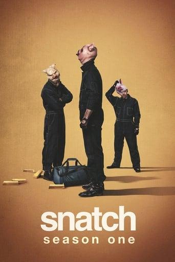 Snatch 1ª Temporada - Poster