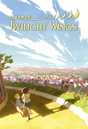 Poster of Pokémon: Twilight Wings