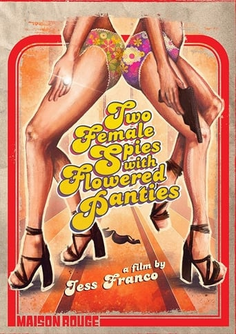Watch Two Female Spies with Flowered Panties Free Movie Online