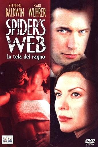 Spider's web - La tela del ragno Kari Wuhrer  - Lauren Bishop