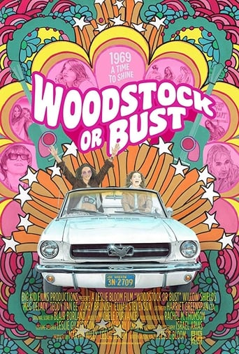 Watch Woodstock or Bust Online Free in HD