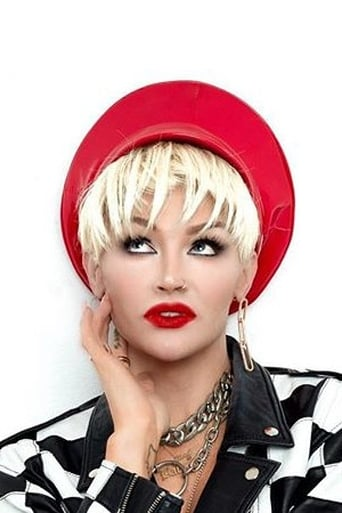 Image of Kylie Sonique Love