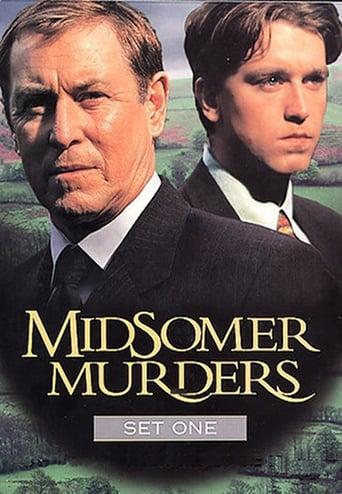 Midsomerio žmogžudystės / Midsomer Murders (1997) 1 Sezonas žiūrėti online