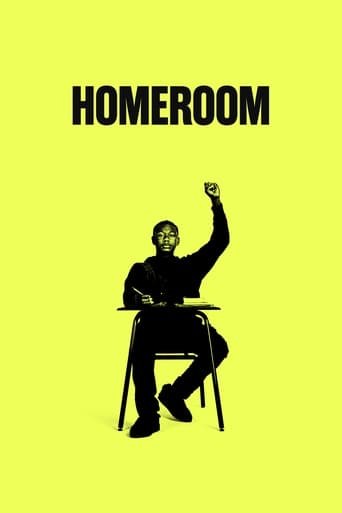 Poster Homeroom