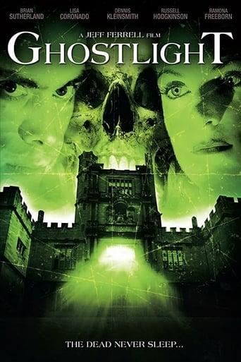 Poster of Ghostlight
