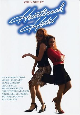 Poster of Heartbreak Hotel