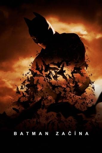Batman začína