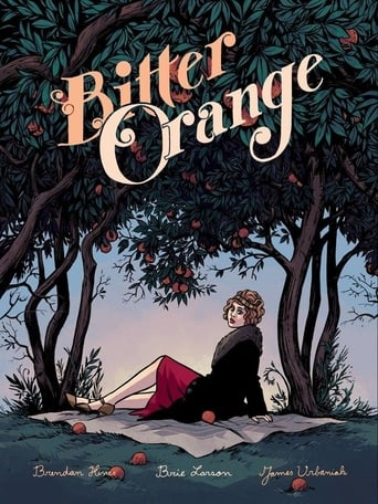 Poster of Bitter Orange