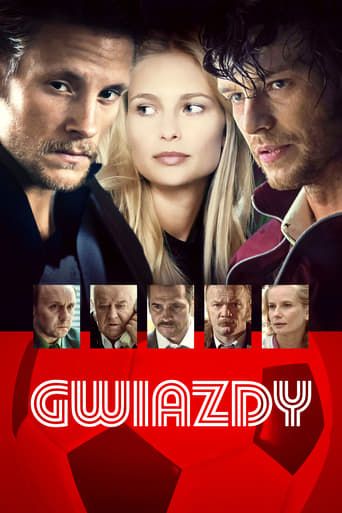 Poster of Gwiazdy