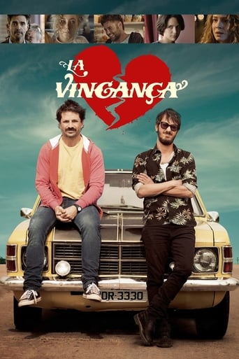 Baixar Vingança Torrent (2018) Dublado / Dual Áudio 5.1 BluRay 720p | 1080p Download