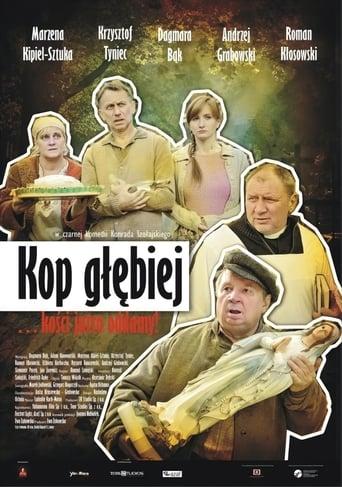 Poster of Kop głębiej