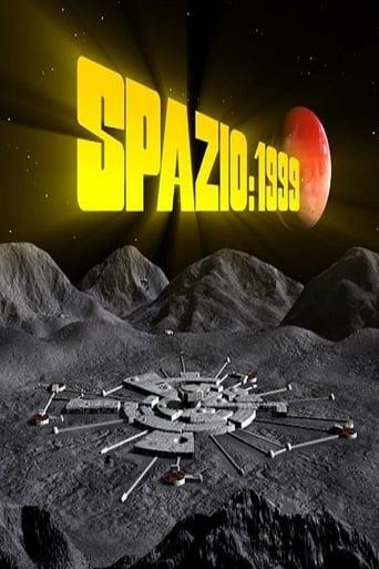Poster of Spazio 1999