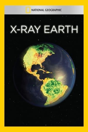X-Ray Earth