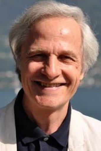Image of Lino Capolicchio