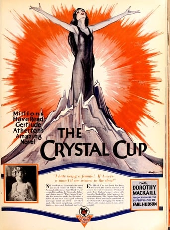 Poster of The Crystal Cup