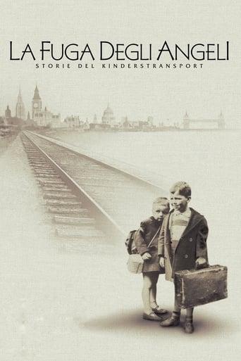 Kindertransport - In eine fremde Welt