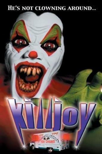 Poster of Killjoy