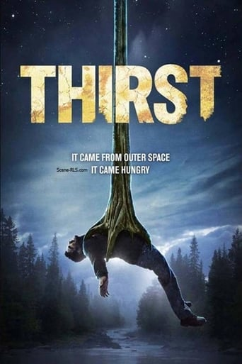 Poster of Thirst