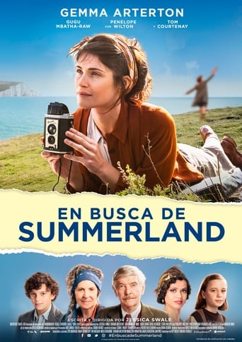 Poster of En busca de Summerland