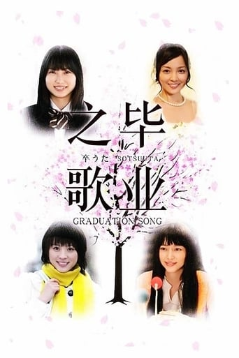 Poster of Graduation Song