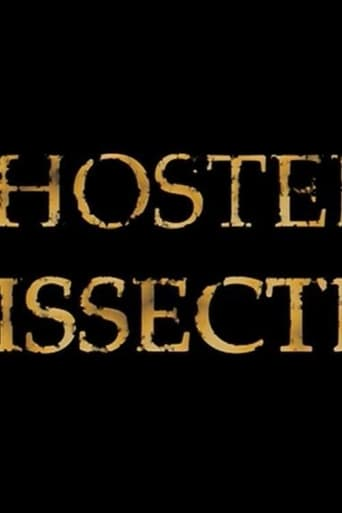 Poster of Hostel Dissected