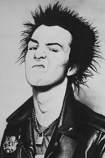Image of Sid Vicious