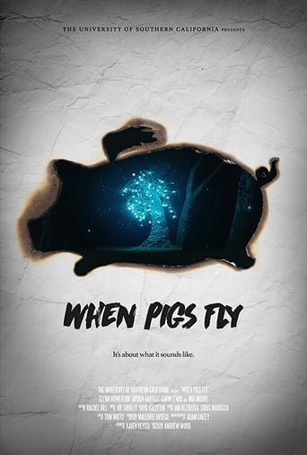 Poster of When Pigs Fly