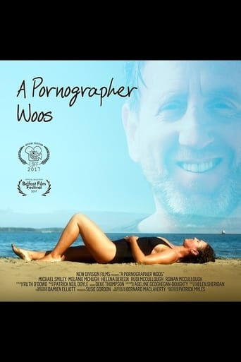 Poster of A Pornographer Woos