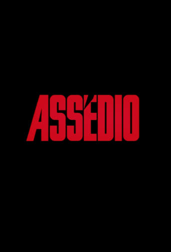 Poster of Assédio