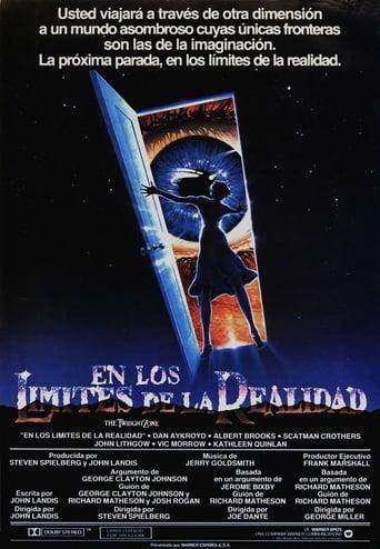 Poster of En los límites de la realidad