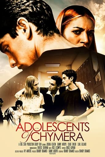 Adolescents of Chymera Poster