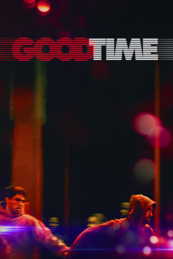 voir film Good Time streaming vf