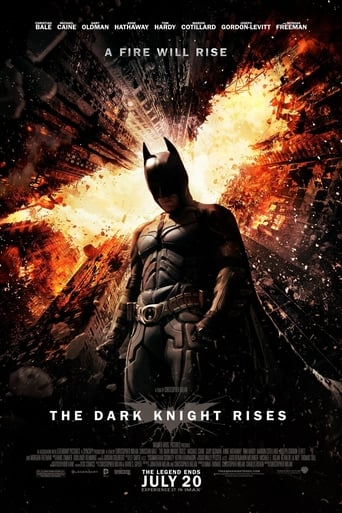 The Dark Knight Rises Online Free