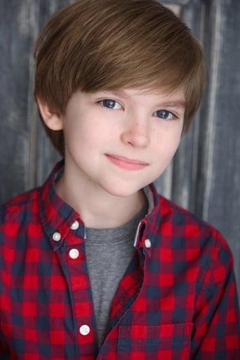 Image of Luke Judy